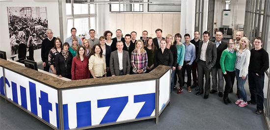 Cultuzz team